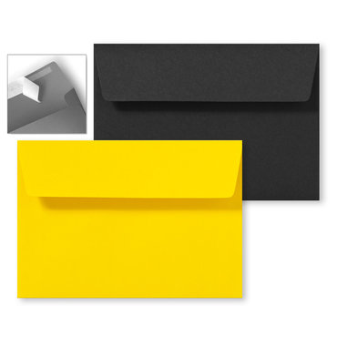 STRIPLOCK ENVELOPES