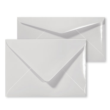 CHROMOLUX ENVELOPES